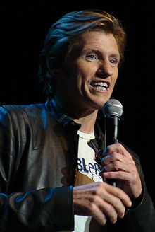 denis leary stand up