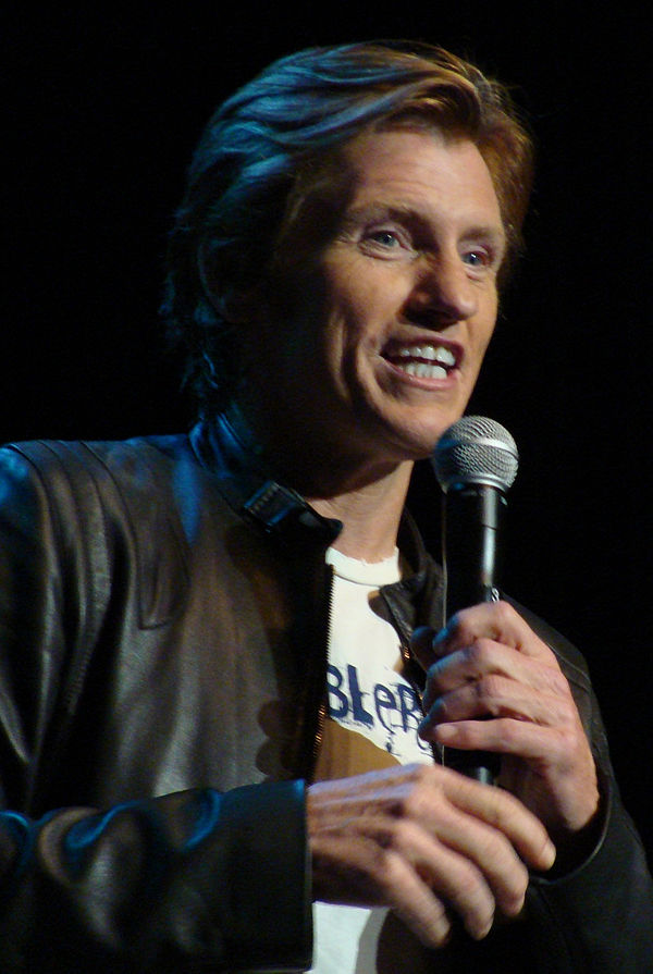 Photo Denis Leary via Wikidata