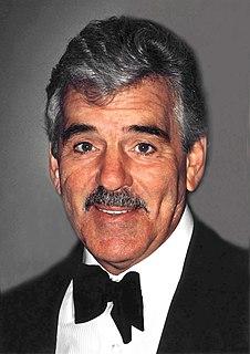 Dennis Farina American actor