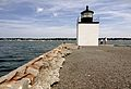 Derby Wharf Light Station, Salem, Massachusetts.JPG