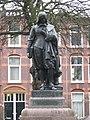 Descartes - Den Haag-The Hague Netherlands.JPG