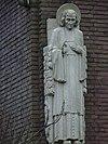 detail h. pastoor van ars liesbos kerk p1050677