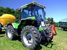 Traktorenlexikon Deutz Fahr Wikibooks Sammlung Freier