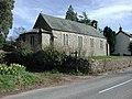 Devauden, Church of St James - geograph.org.uk - 69766.jpg