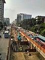 Dhaka Mass Rapid Transit Development Project work (12) (29.06.2019).jpg
