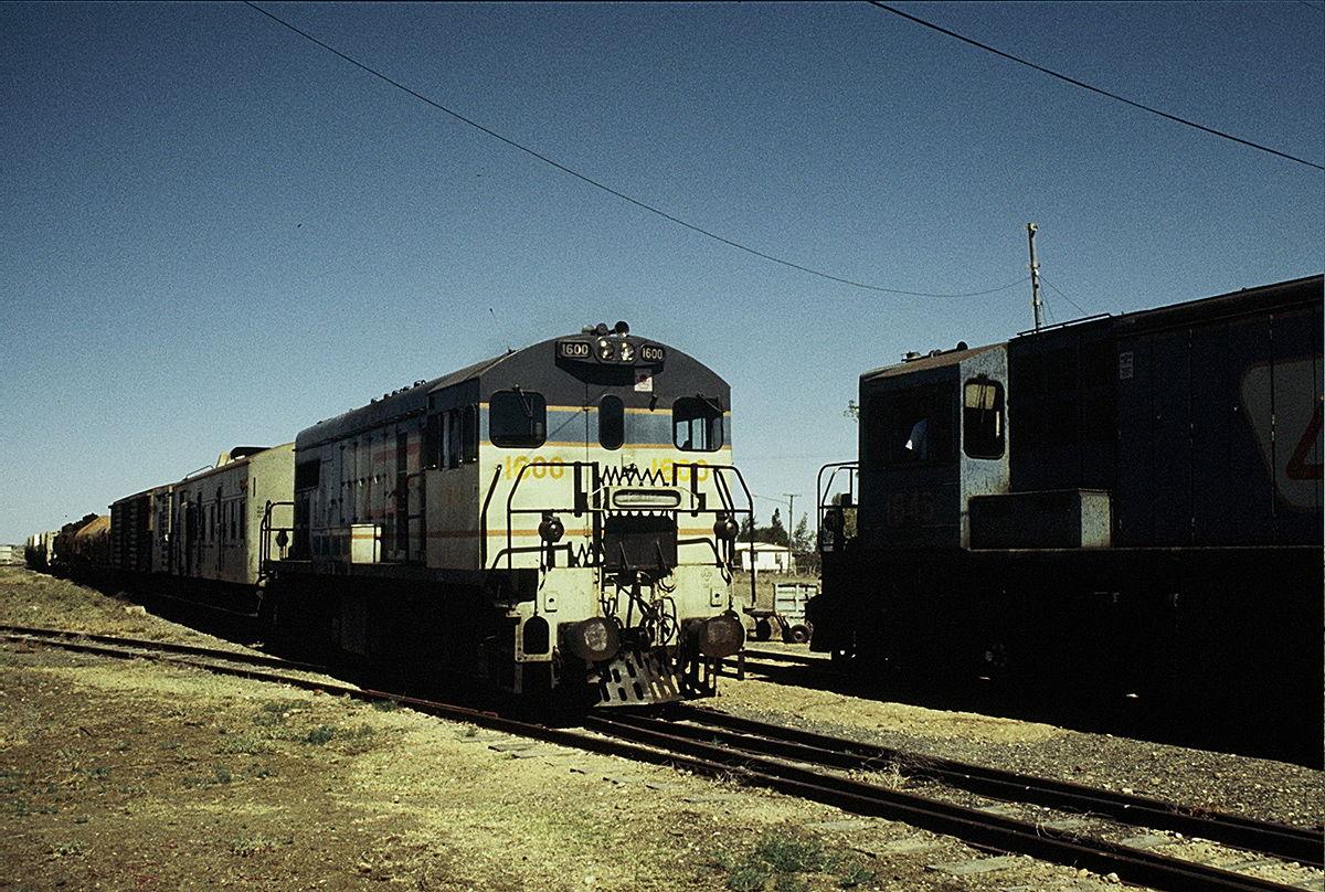 Winton Branch Railway Queensland Wikipedia
