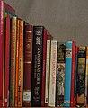 Dickens - Christmas Carol editions - 2020-01-03 - Andy Mabbett - 02.jpg