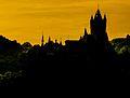 Die Burg Cochem im letzten Tageslicht (9166497357).jpg