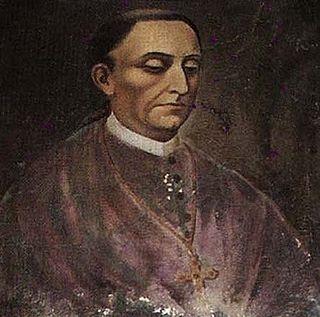 Diego de Landa Spanish Bishop of Yucatán