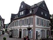 Diez Haus Eberhard 1