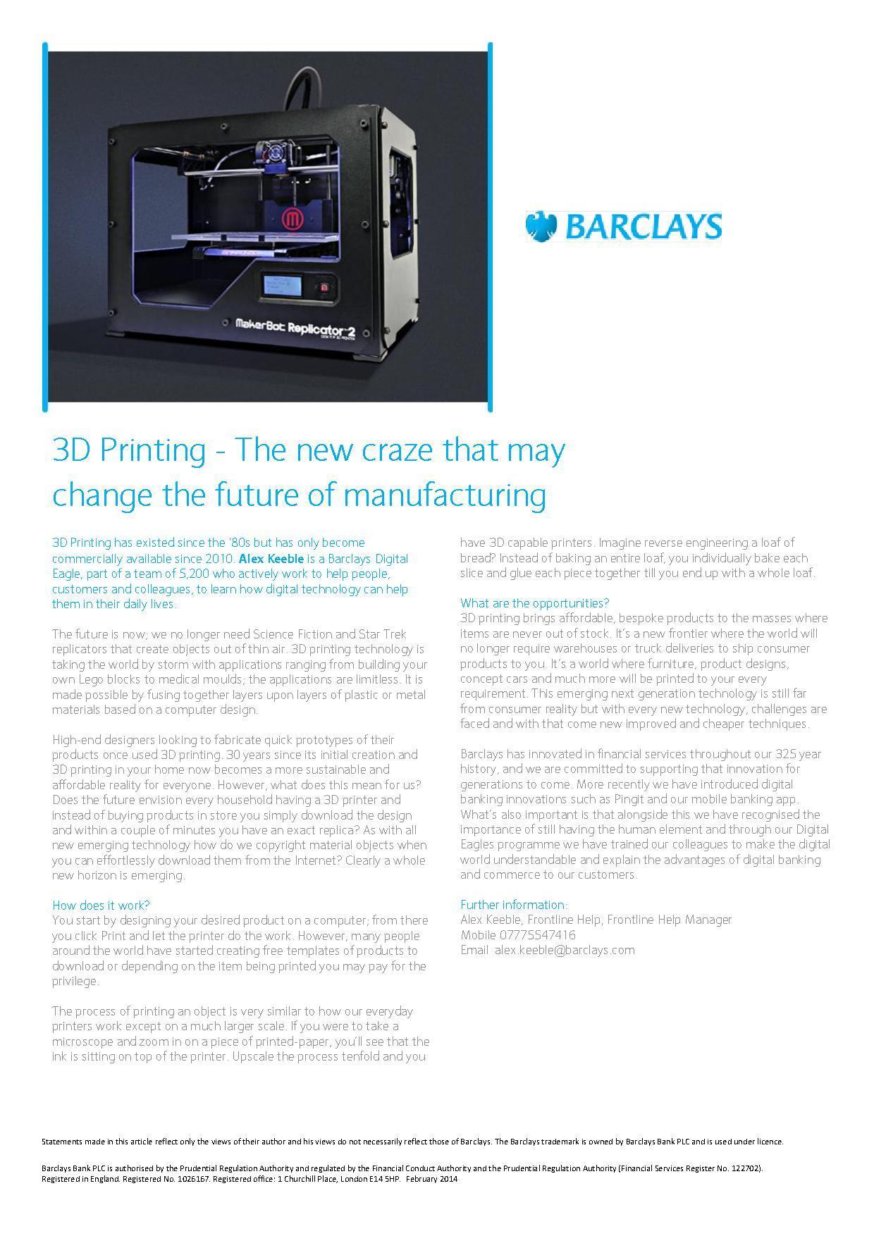 File:Digital Eagle Articles - 3D Printing Issue 1 pdf - Wikimedia