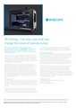 Digital Eagle Articles - 3D Printing Issue 1.pdf