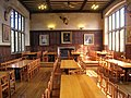 Dining hall, St. Mark's School, Southborough, MA - IMG 0665.JPG