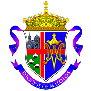 Roman Catholic Diocese of Malolos diocese of the Catholic Church in the Philippines
