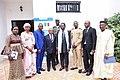 Dioncounda Traoré et son staff au Mali, le 23 janvier 2020.jpg