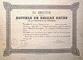 Diploma con Mención Honorífica de la Escuela BB.AA. Granada para Mariano Bertuchi (1897).jpg