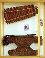 Directly struck idiophone (3) Balafon, Saron demung - Soinuenea.jpg