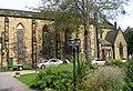 Disused Church - Church Street, Paddock - geograph.org.uk - 921629.jpg