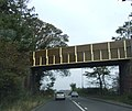 Disused Railway Bridge over A449 - geograph.org.uk - 1536329.jpg
