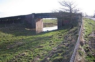 Raby, Cumbria village in United Kingdom