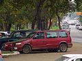 Dodge Caravan 2.5 1993 (14798582708).jpg