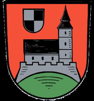 Dombühl - Image: Dombuehl