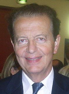 Dominique Perben French politician