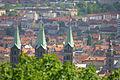 Domtuerme ueber Bamberg.jpg
