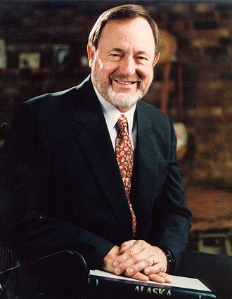 Don Young - Earlier photo of Don Young