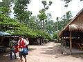 Donesao Hill Tribe Cultural Garden, Laos 3.JPG