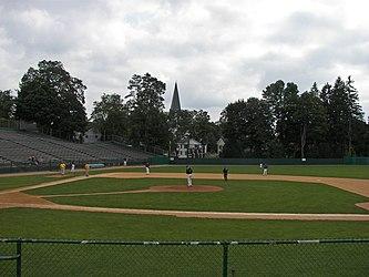 Doubleday Field 2009 3.jpg