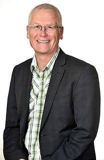 Doug Donaldson Canadian politician