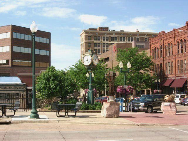 Downtown Sioux Falls 61