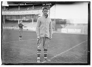 Albert Sharpe (American football)