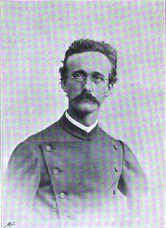 Karl Sapper German traveller, explorer, antiquarian and linguist