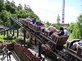 Drachenjagd à Legoland Deutschland.JPG