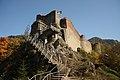Dracula's Castle, Transylvania - panoramio.jpg