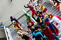 Dragon Con 2013 - Teen Titans vs Superboy Prime (9693809029).jpg