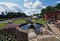 Dragon fly pond, Burnby Hall Gardens - geograph.org.uk - 1363933.jpg