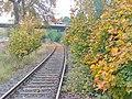 Draisinenbahn Mittenwalde (Mittenwalde Railcar Track) - geo.hlipp.de - 43181.jpg