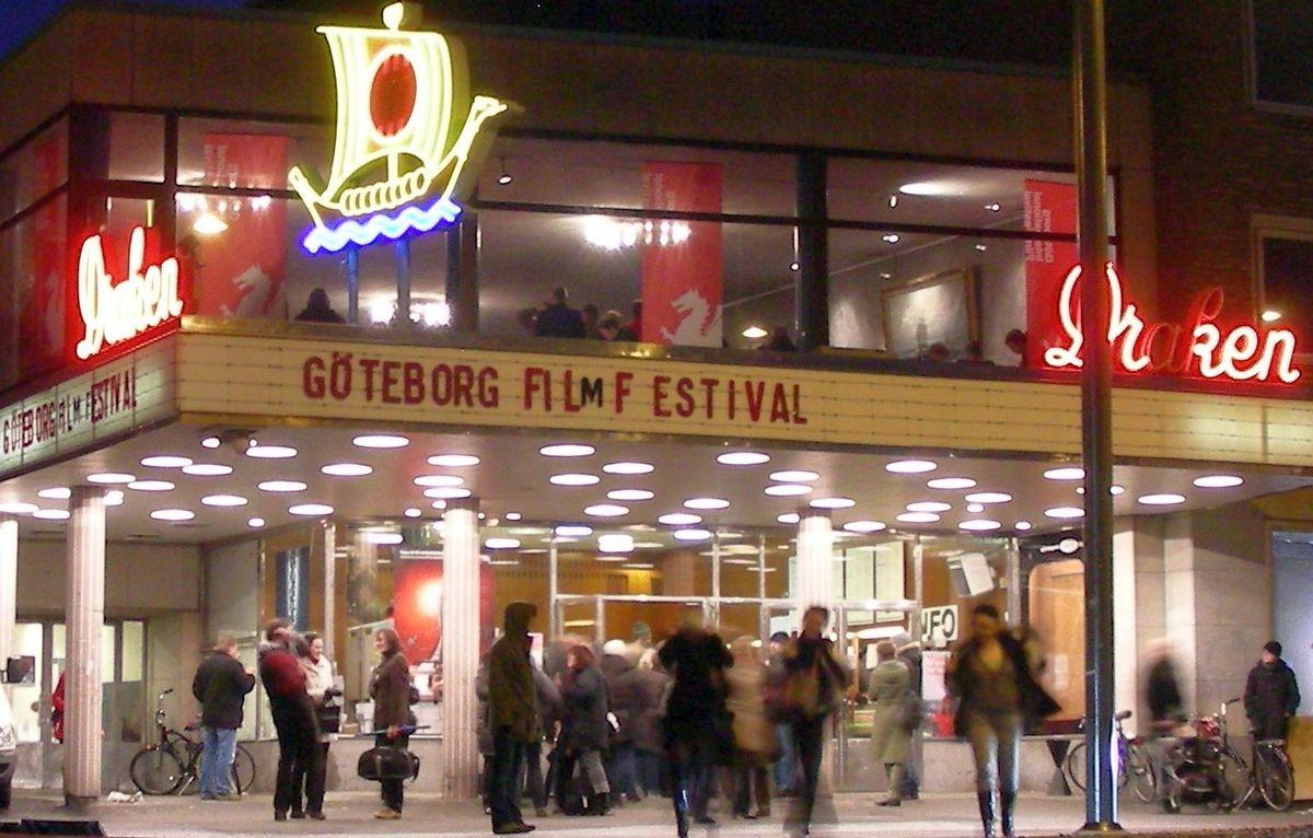 fest fnask amatör- i Göteborg