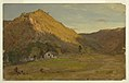Drawing, Autumn landscape (North Carolina.), 1865–70 (CH 18200407).jpg