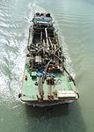 Dredge ship top view - 01.JPG