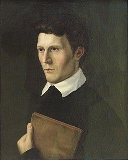 Julius Schnorr von Carolsfeld German painter (1794-1872)