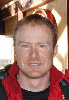 Drew Goldsack Canadian cross-country skier