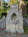 Drinking Fountain, Bwlch-y-cibau - geograph.org.uk - 604641.jpg