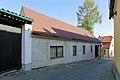 Drosendorf - Bürgerhaus, Bürgerspitalgasse 5.JPG
