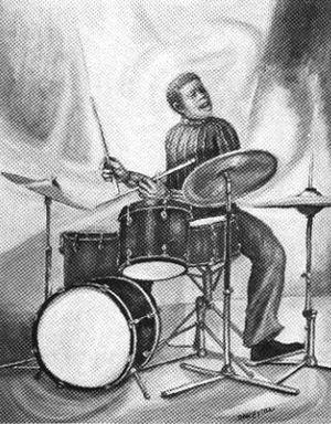 bubenník (ilustrácia)