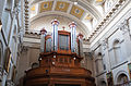 Dublin Roman Catholic St. Audoen's Church Organ 2012 09 28.jpg