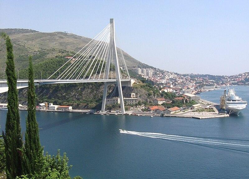 File:Dubrovnik-F.Tudjman-Bridge.jpg